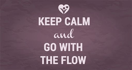 ENGLISH CONVERSATION NIGHT: Flow, the secret to happiness